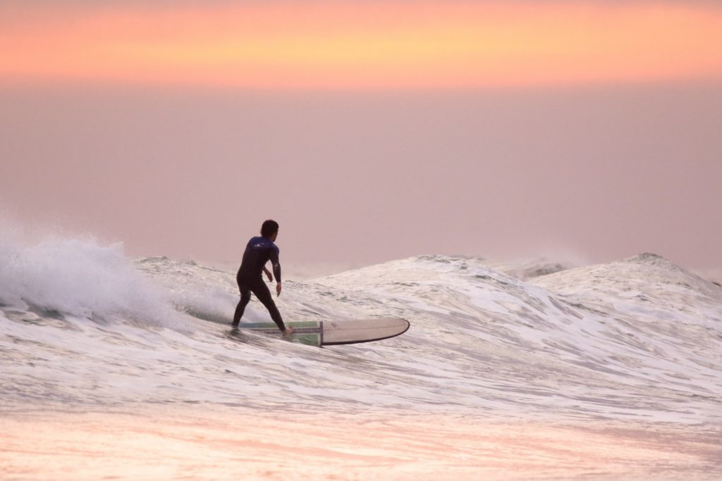 Surfing Tips For The Beginners