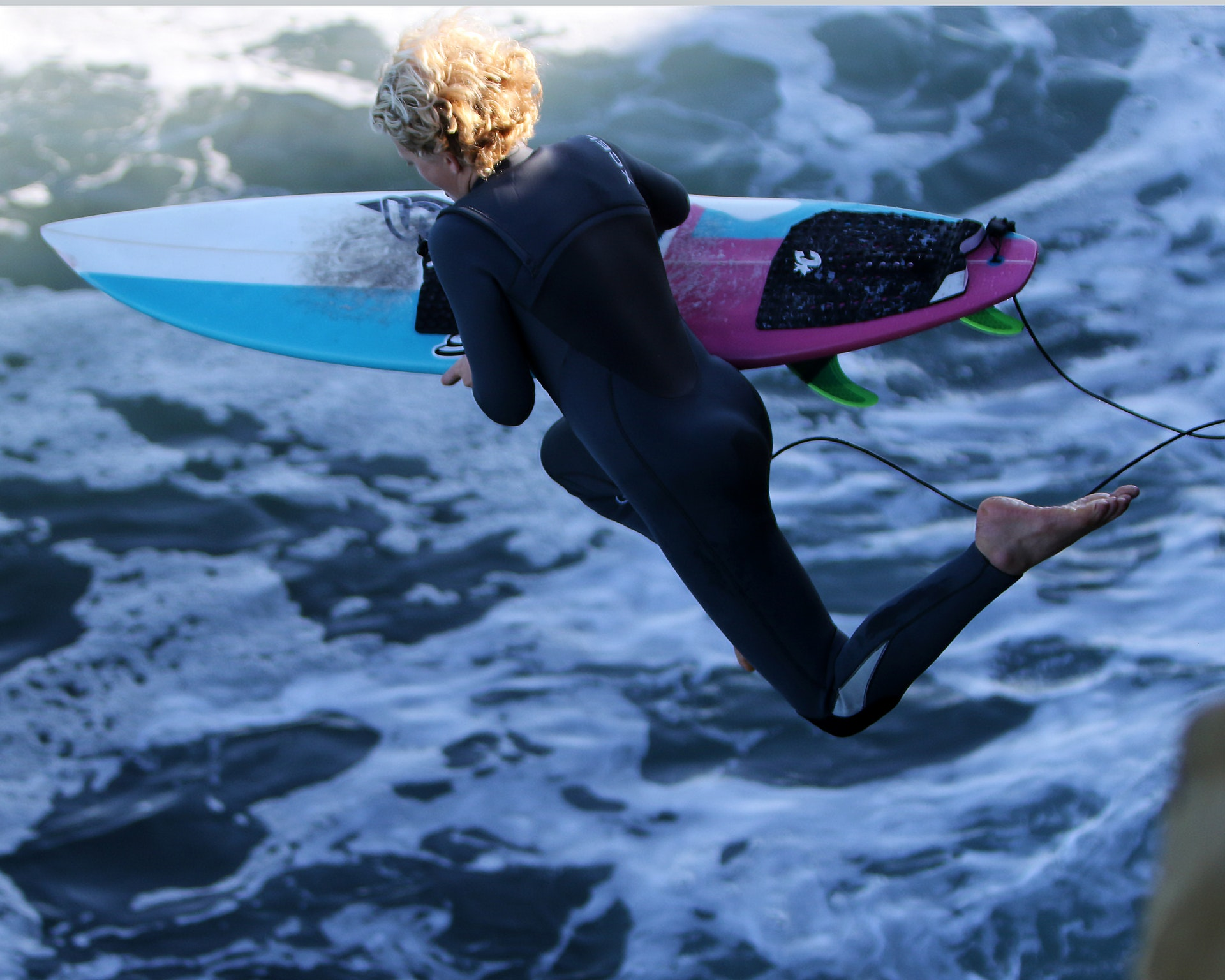 Top Women Surfers Of The World