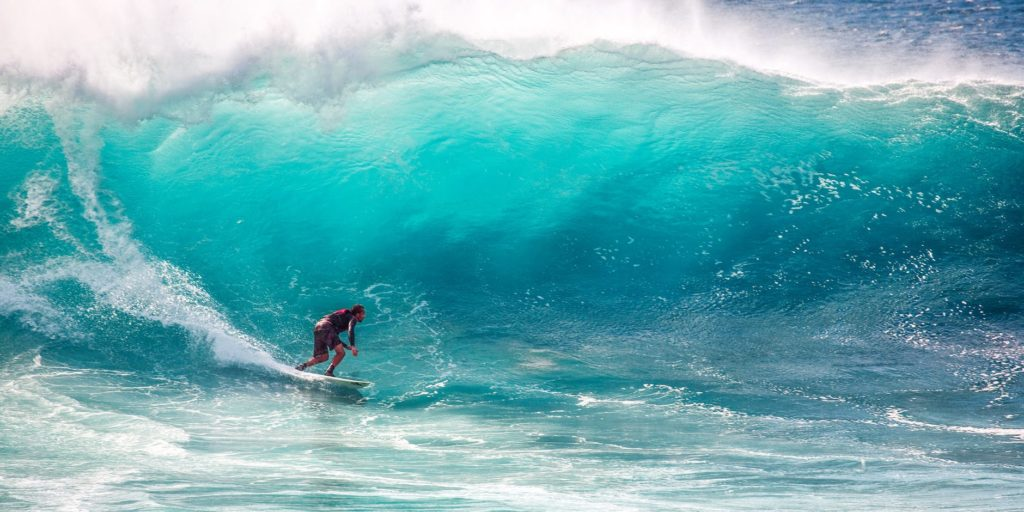 The Beginners Guide To Surf Lessons