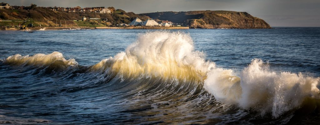 A Guide to Understand Surf Forecast