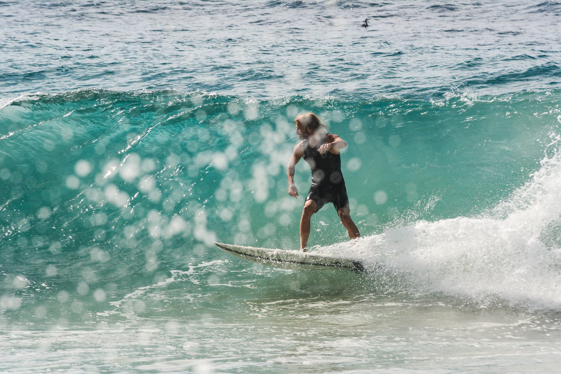 How To Take The Best Pictures Using The Surf Cam?