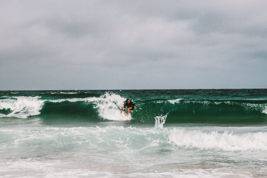 Easy Steps On How To Become A Successful Surf Rider