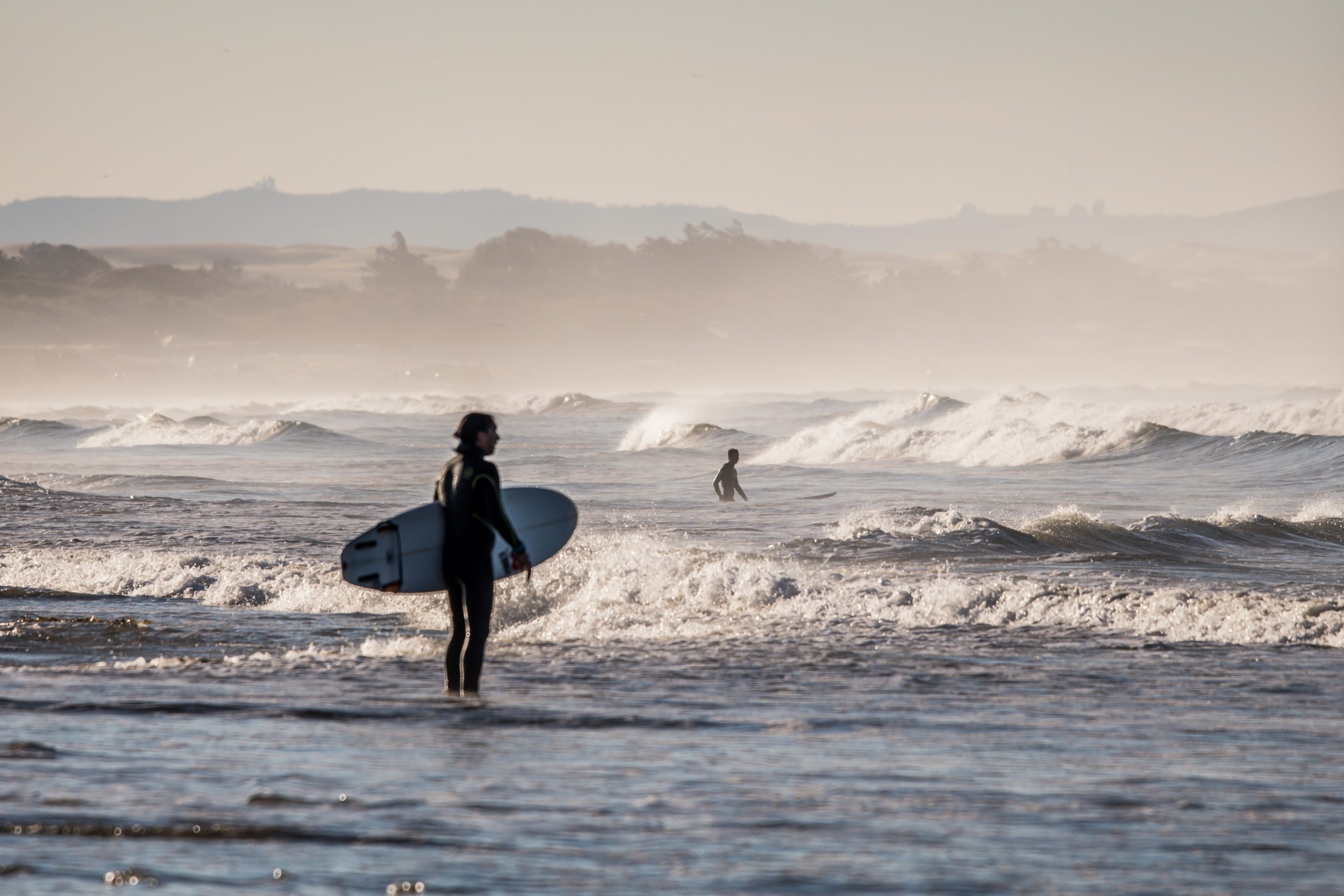 How To Find An Ideal Surf Spot