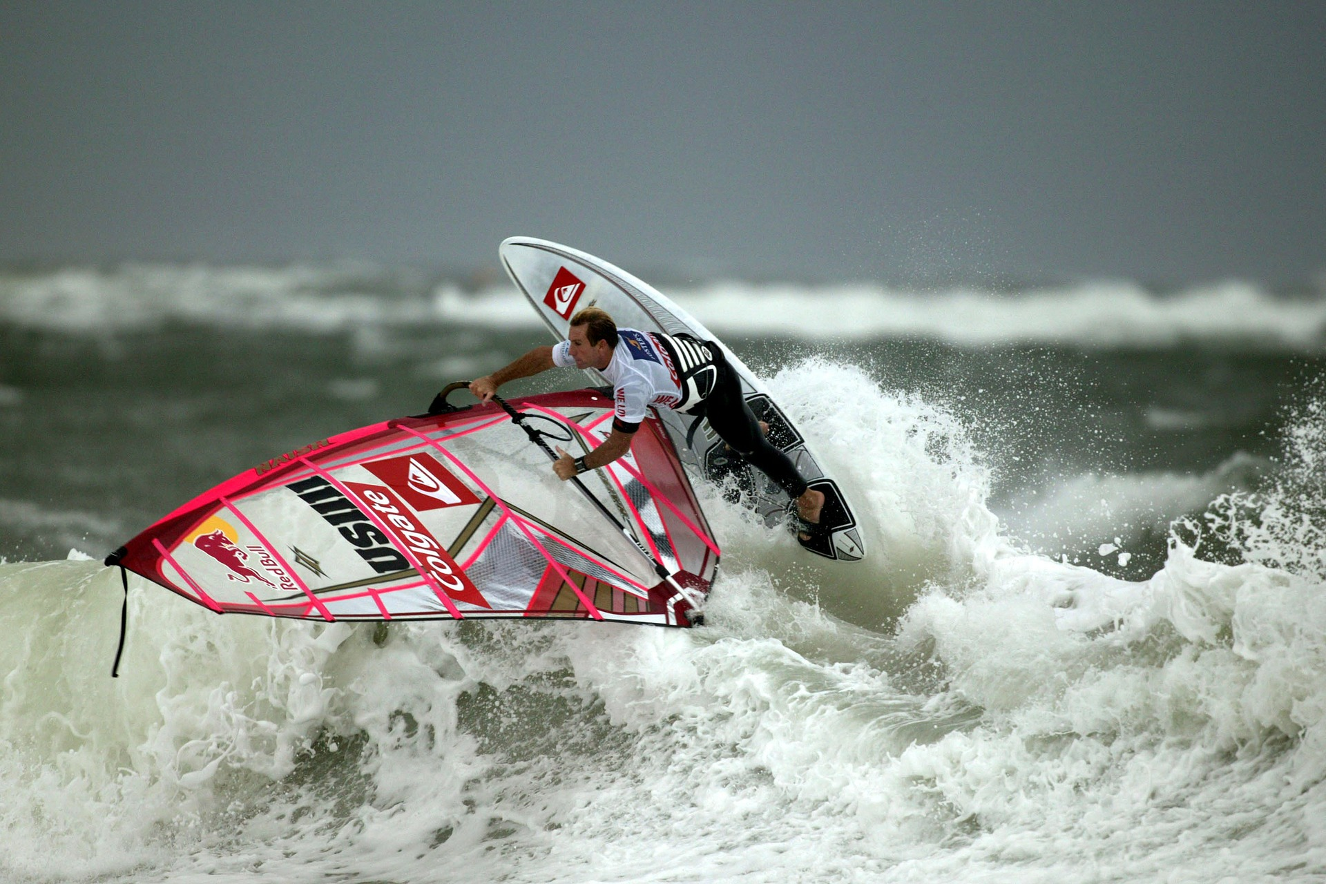 Why Should You Start Windsurfing?