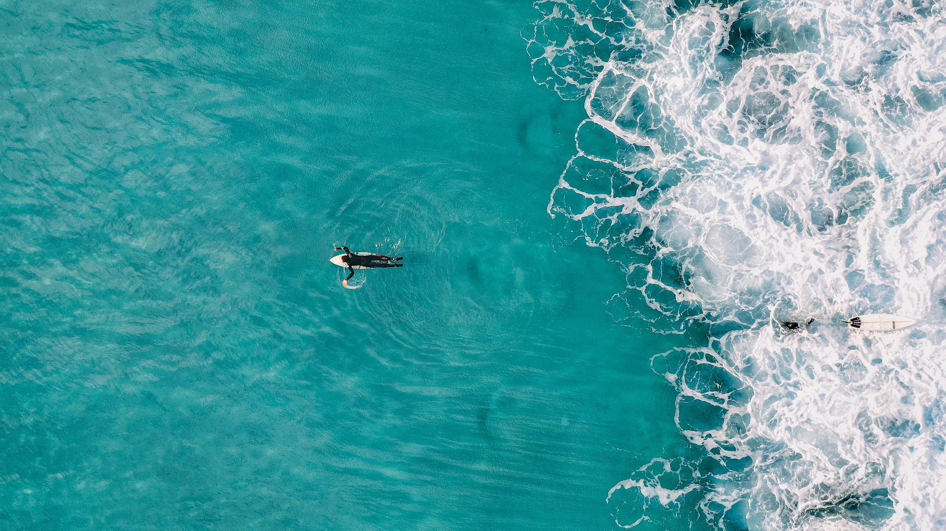 Wind Foiling The Future Of Wind Surfing