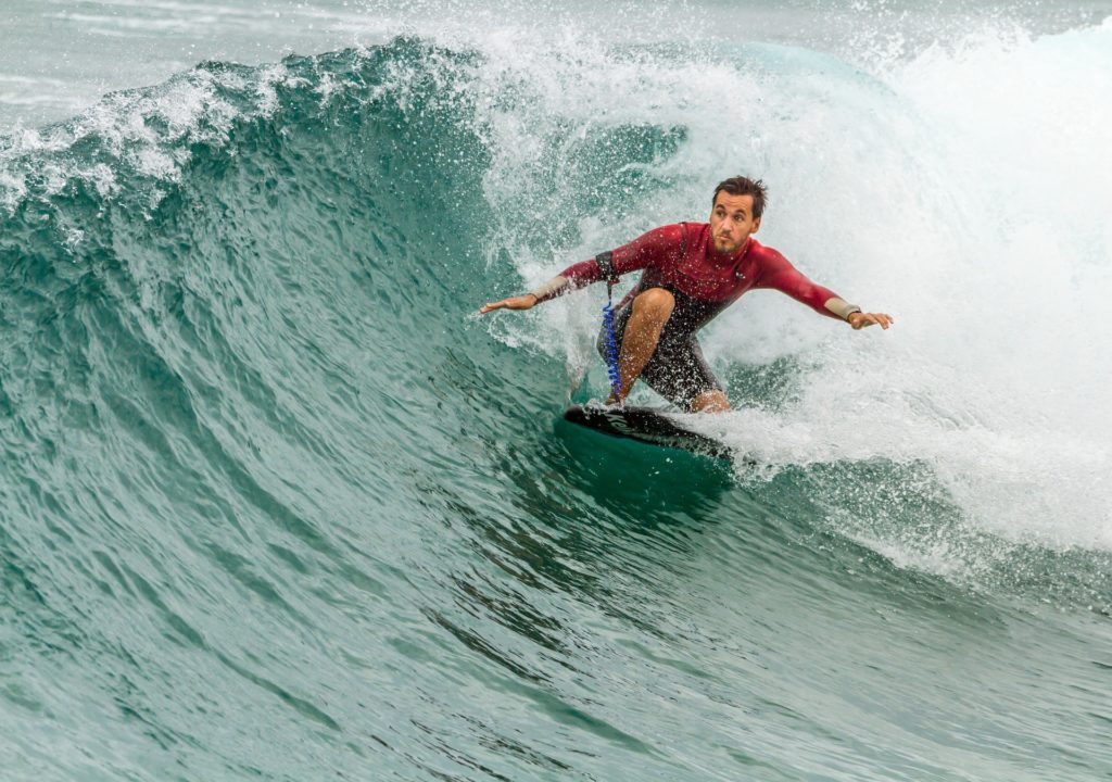 Best Surfing – Is It Difficult?