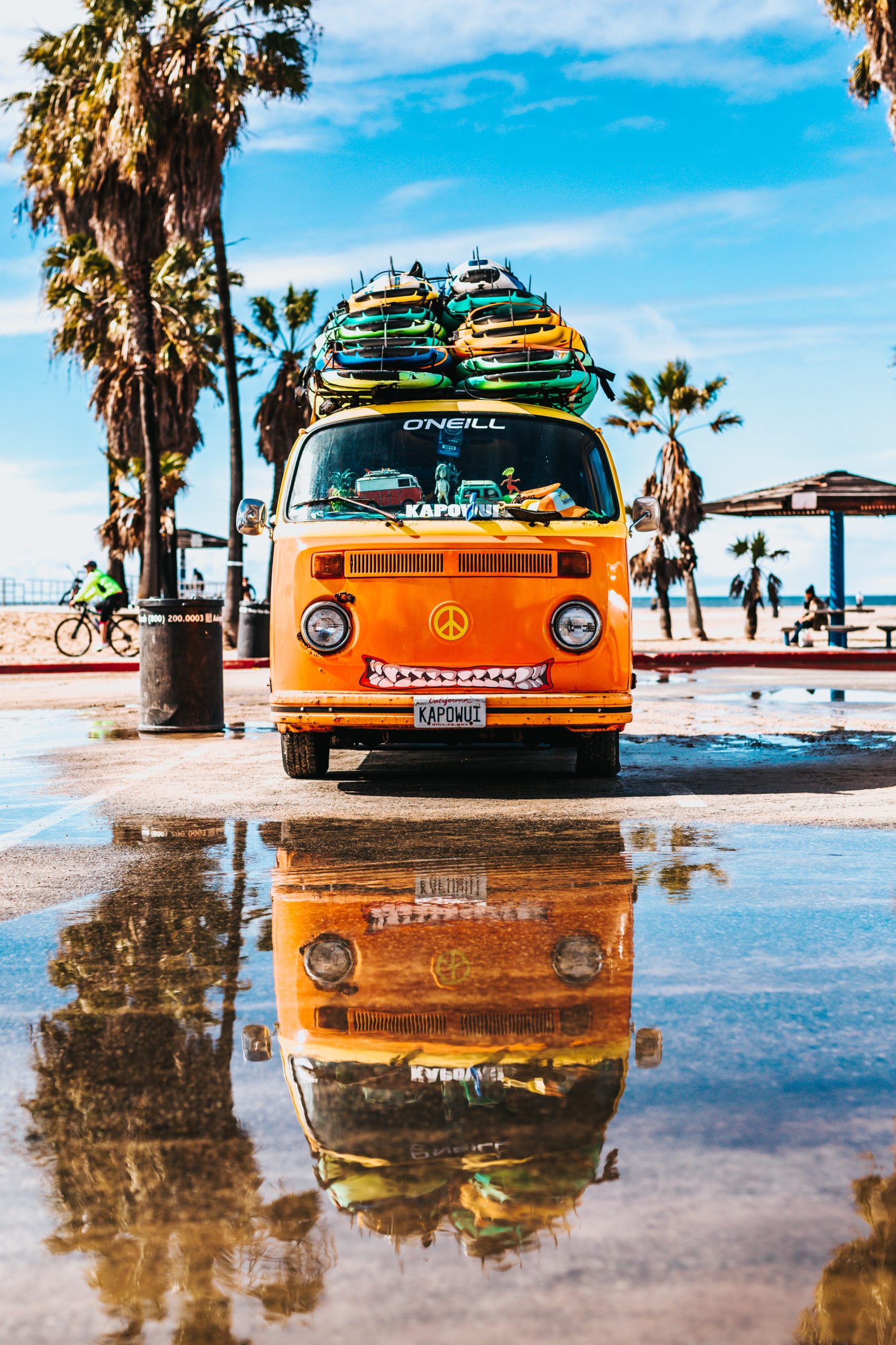 Tips For Planning A Successful Surfing Trip