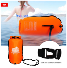 Water Buoy Inflatable Life Saver
