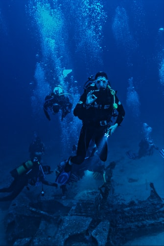 Be Proficient In The Art Of Buying A Scuba Wetsuit