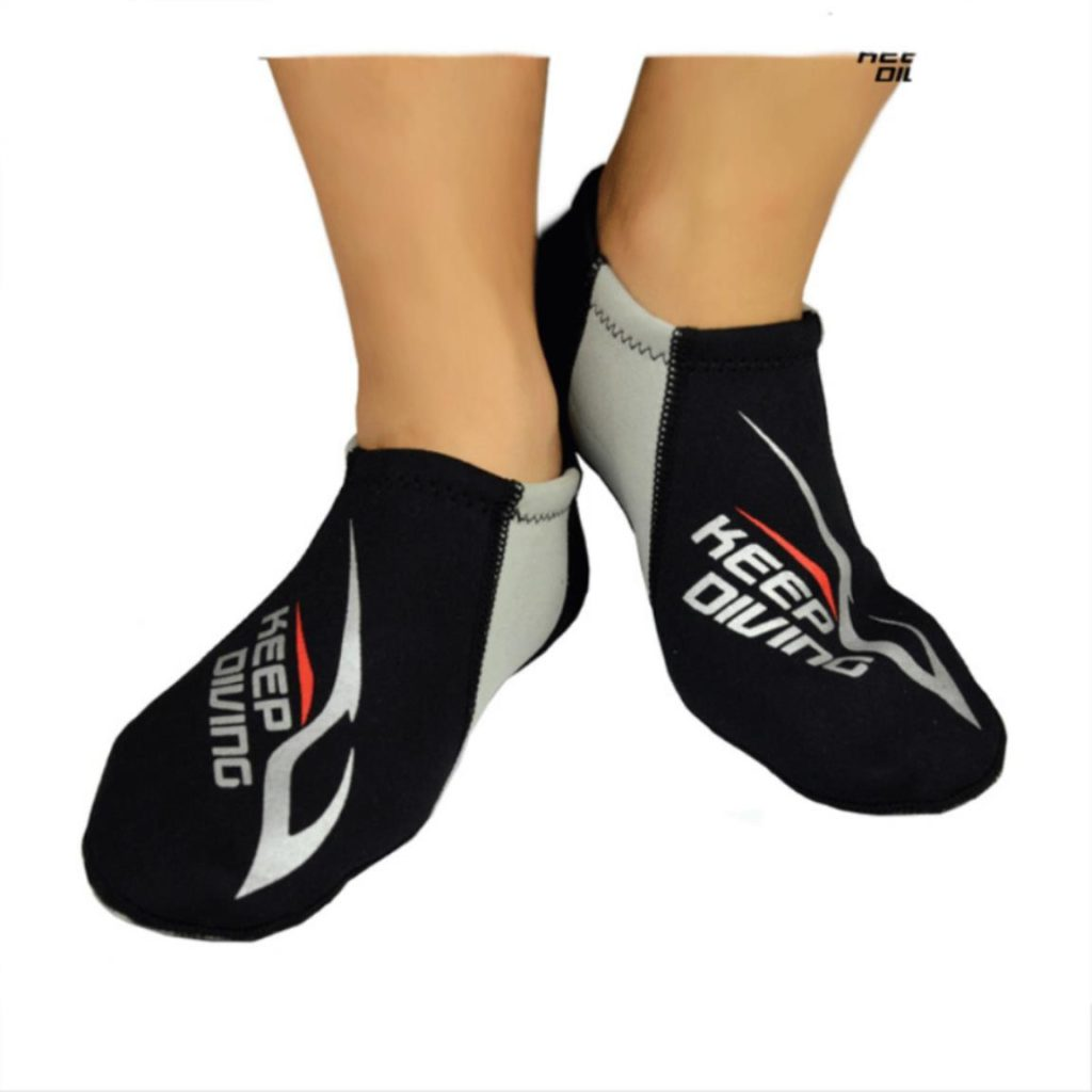 Best Water Shoes & Socks For All Your Activities