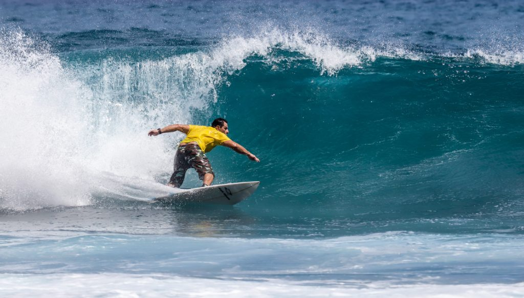 Best Surfing Destinations For Wave Surfing