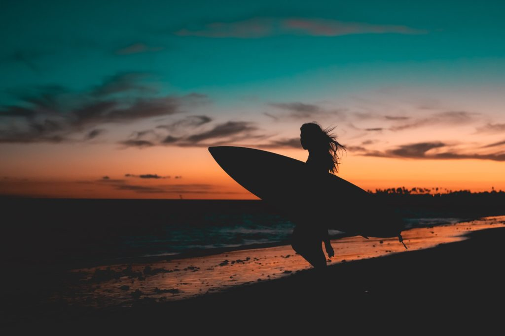 The Benefits Of Women's Surfing Leagues
