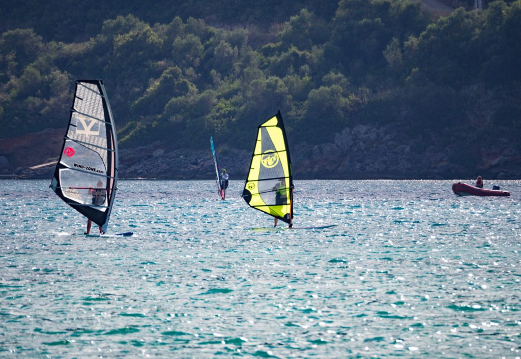 How To Windsurf - What You Should Know Before You Start Training