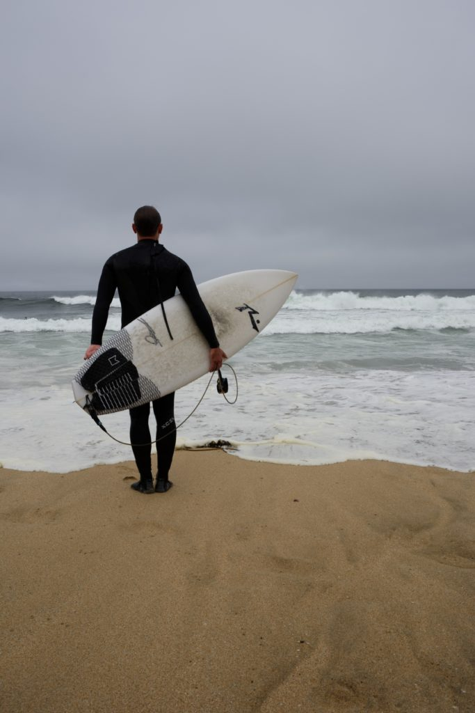 Choosing The Perfect Surfers Suit For Yourself