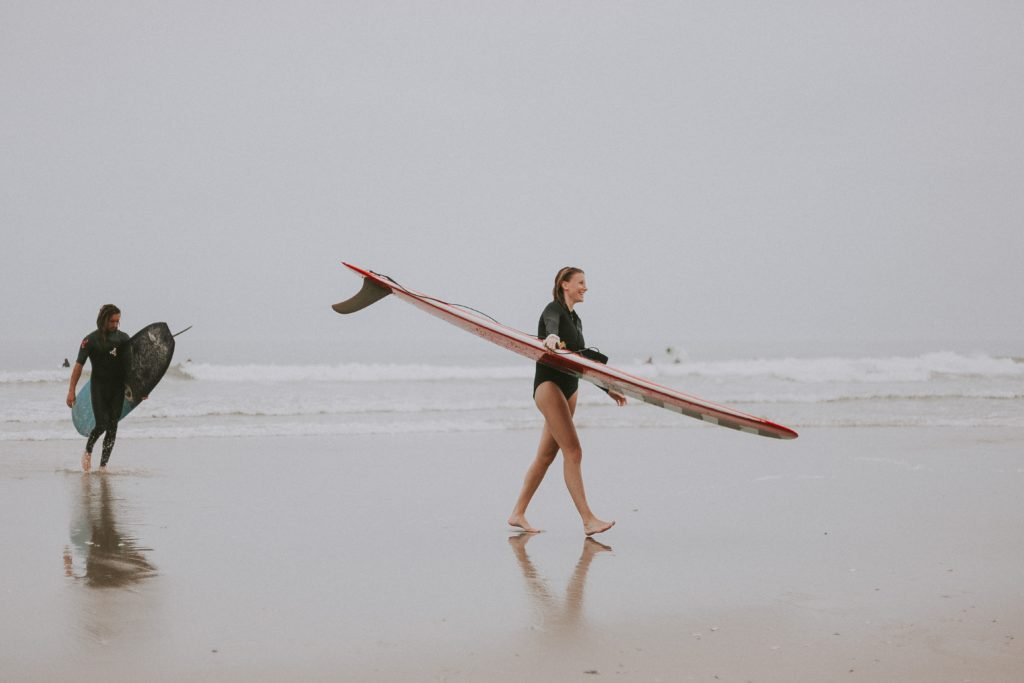 What You Need to Know About Women Surfers Leagues
