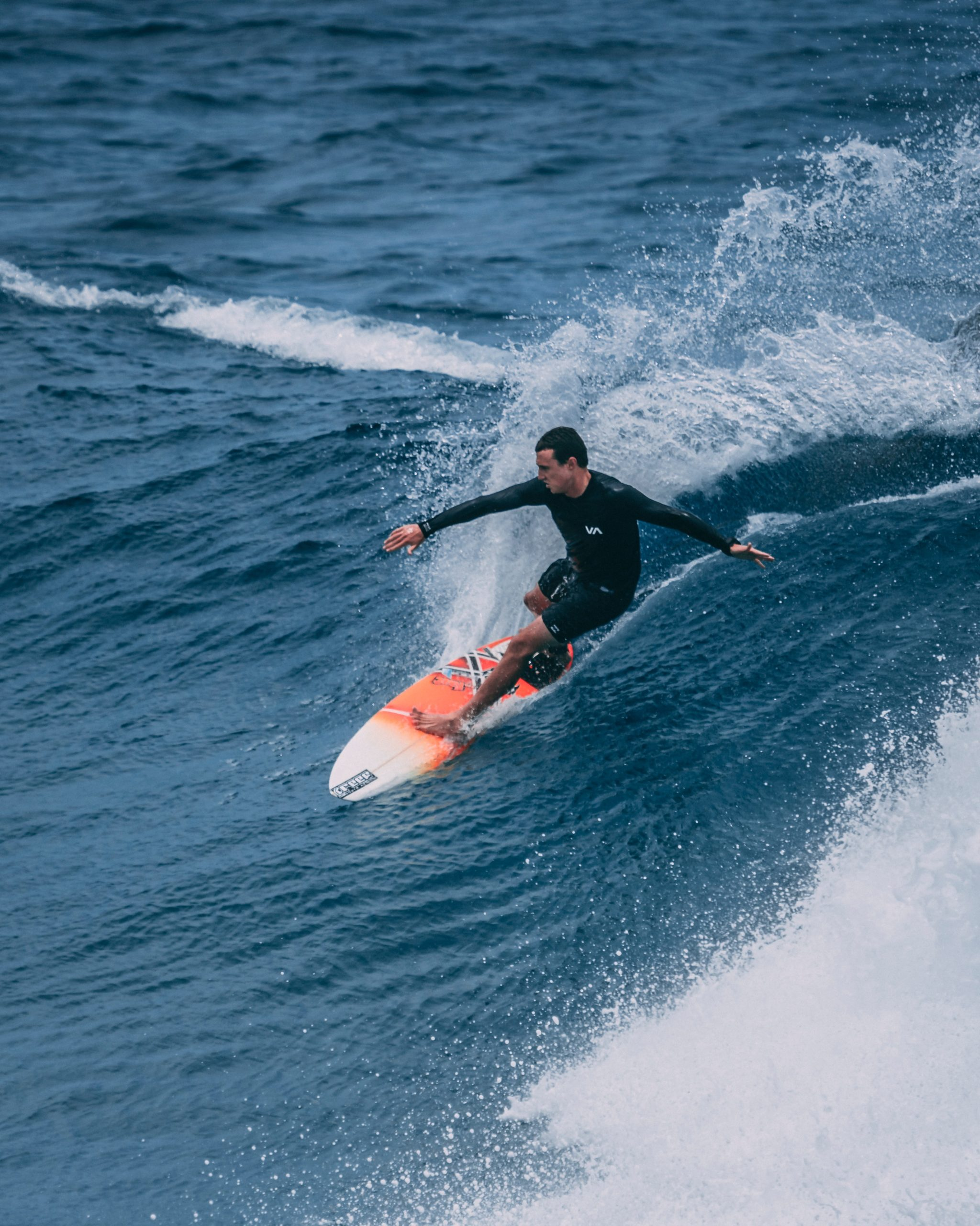 The Surfing Side Of Surf Schools And Surf Riders