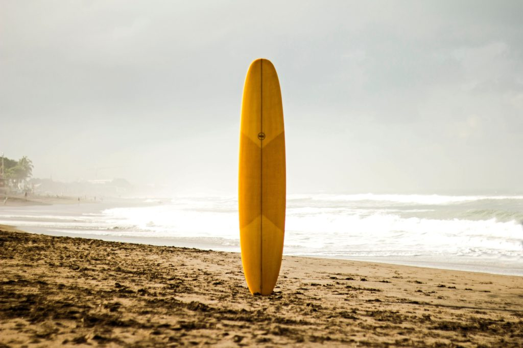 The Basics Of Surfboards And The Techniques Of Use