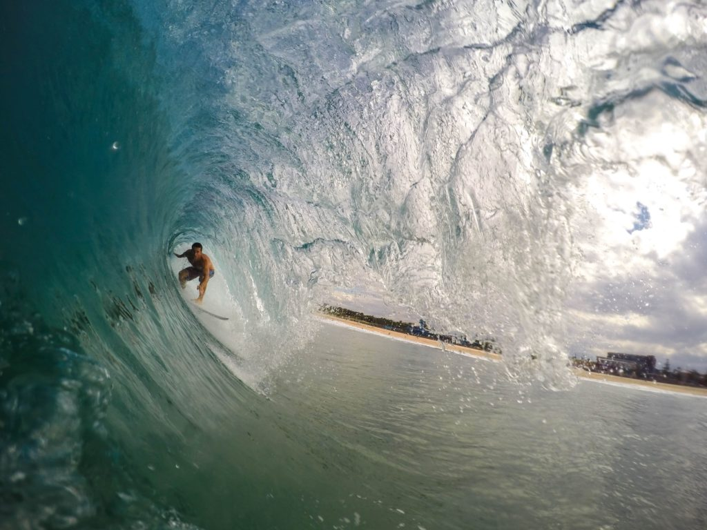 Why Should You Go For Surfing Training?