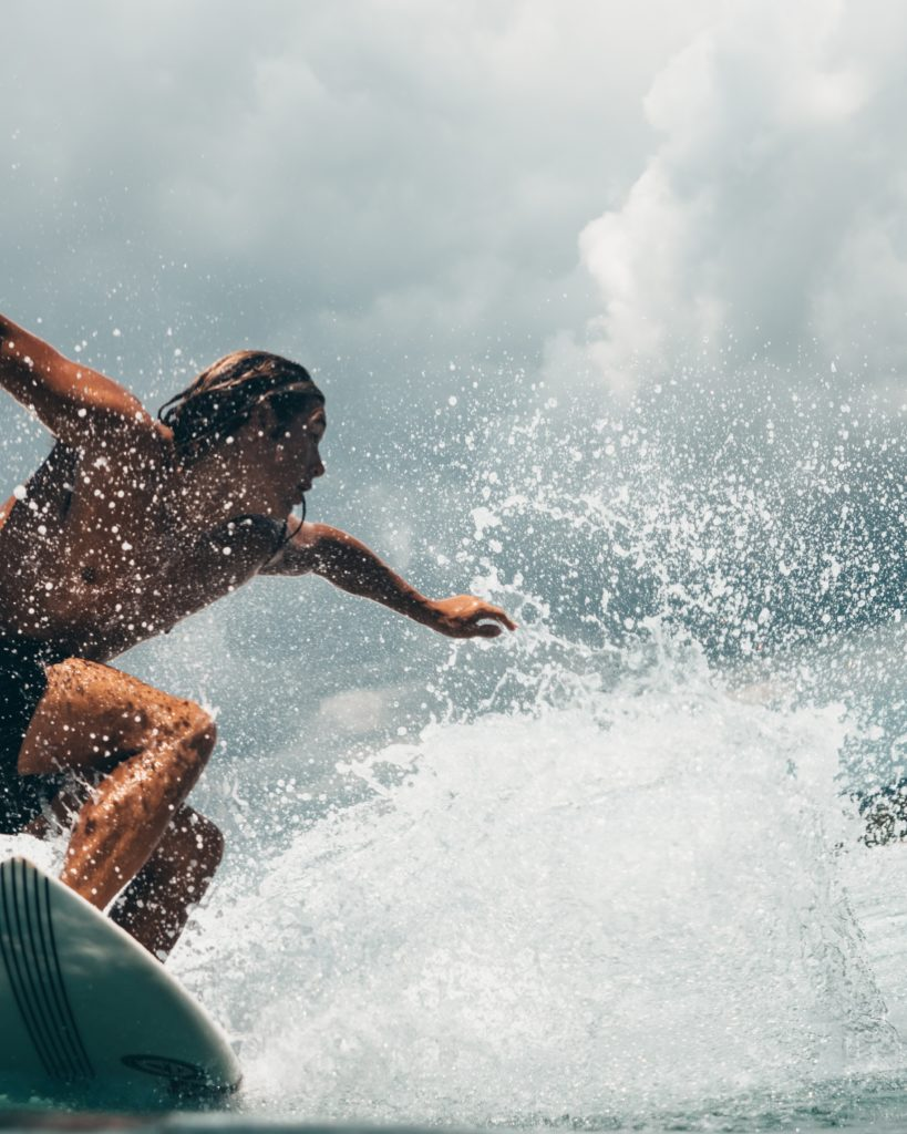 Surfing Capital Of The Philippines