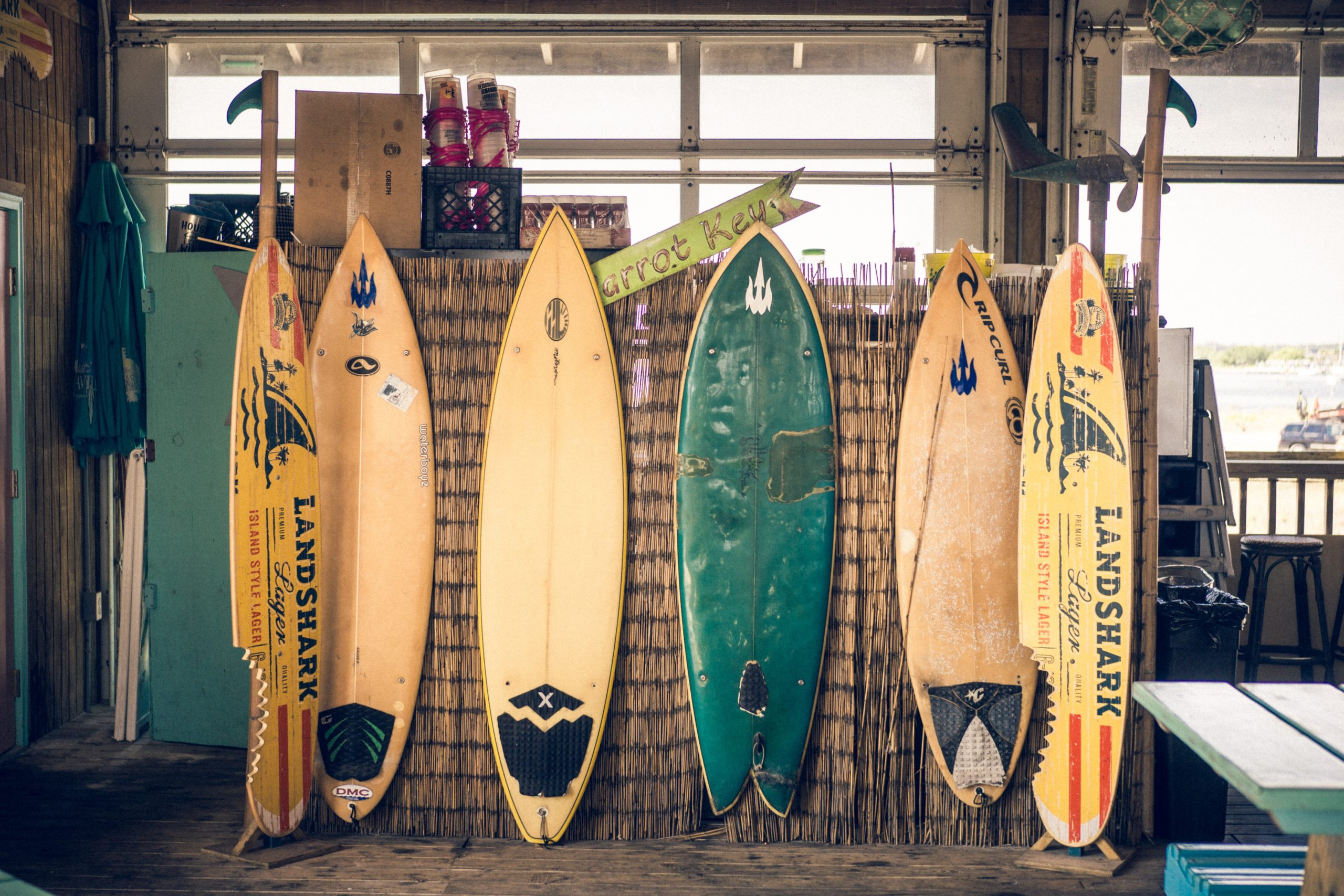 Preparing For Your Solo Surf Trip
