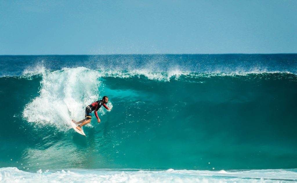 Best Surfing - What Is The Best Surfing?
