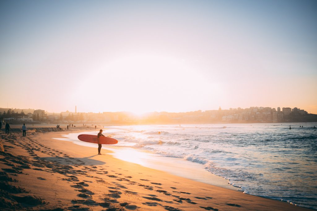 Finding The Best Surfing Spots In The World