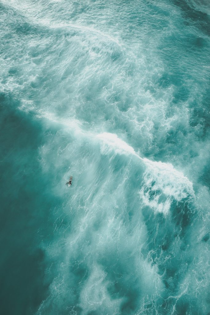 Professional Surfer: Pros And Cons Of Big Wave Surfing