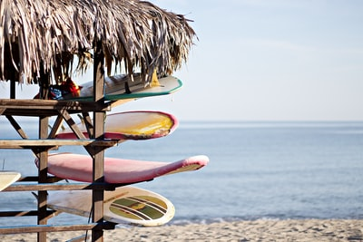 9 Useful Surfboard Accessories You Might Not Know About