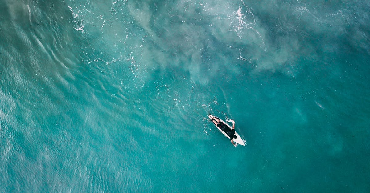 top surfing spots in the world