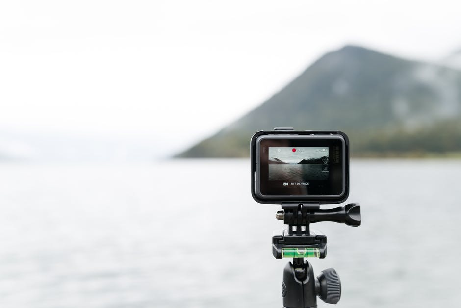 action camera surfing accessories
